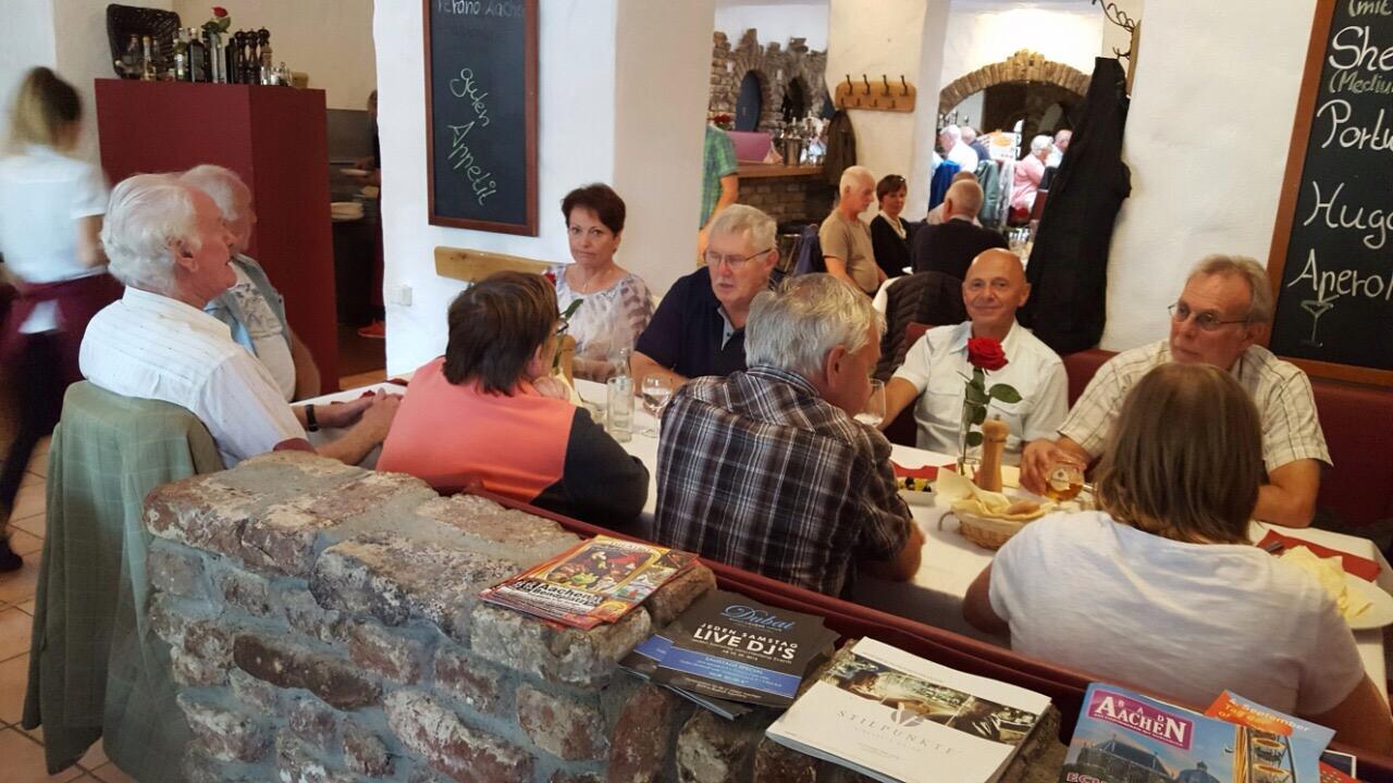 Verano Aachen fotogalerie restaurant verano aachen